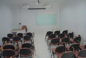 Ruang Kelas & Laboratorium